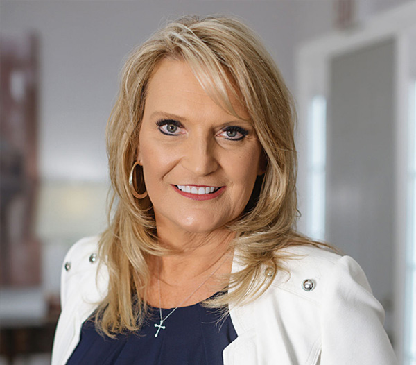 Owner Sheri Morgan, Tri-Star Title & Escrow