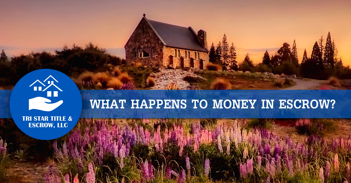 What Happens to Money in Escrow? - Insurance, Escrow, Settlement in Murfreesboro TN