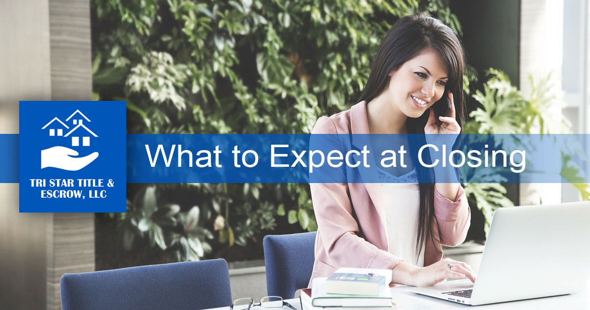 What to Expect at Closing - Insurance, Escrow, Settlement in Murfreesboro TN